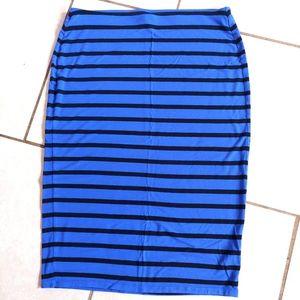 Old Navy Bodycon Skirt